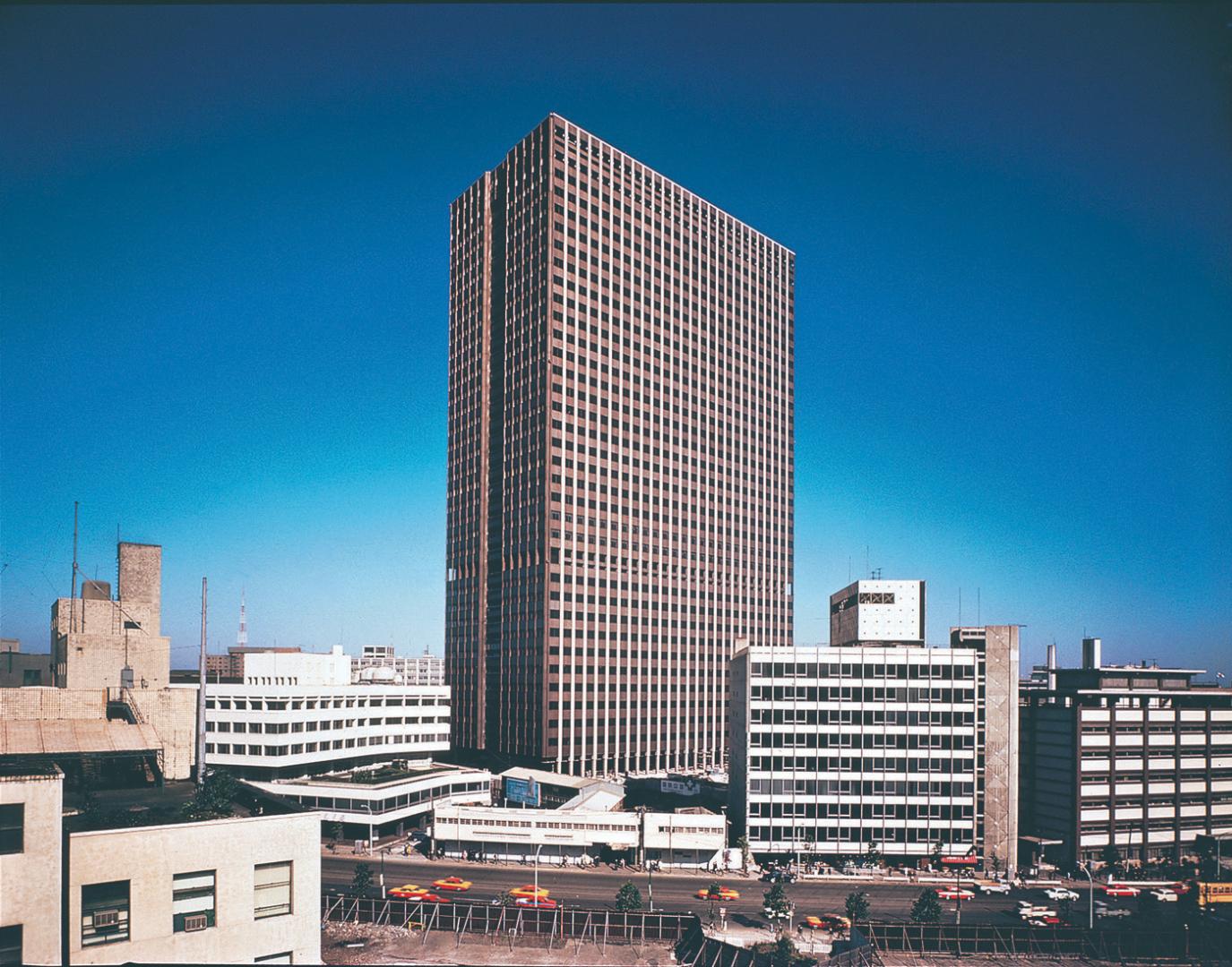 2. Kasumigaseki1968.jpg