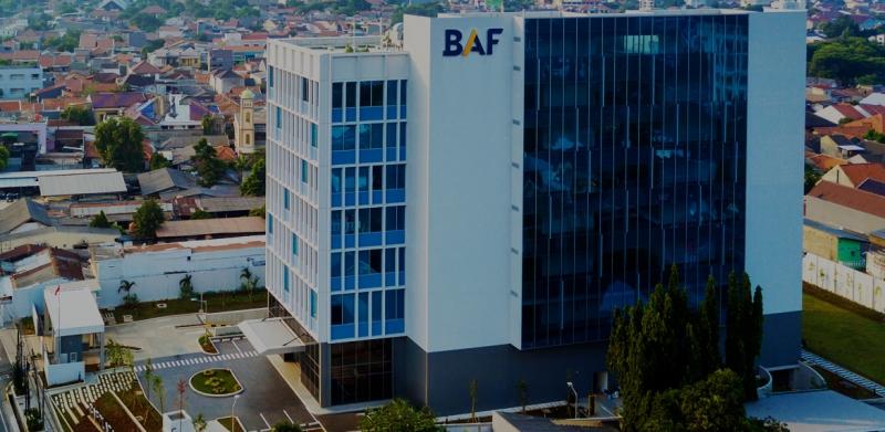 BAF Home Development Project